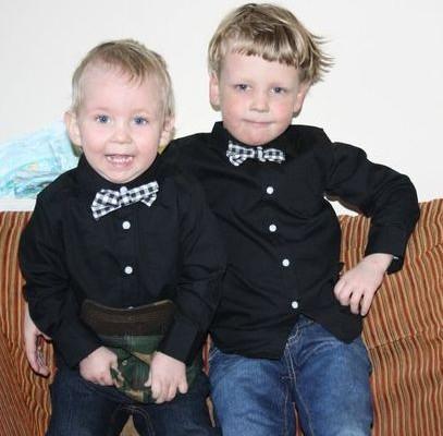 De broertjes Brinks