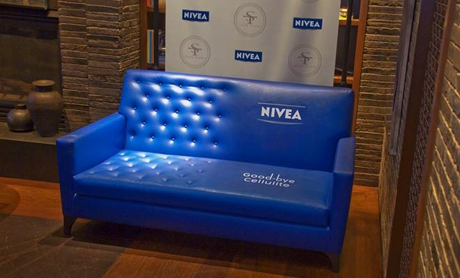 Geweldige reclame voor Nivea