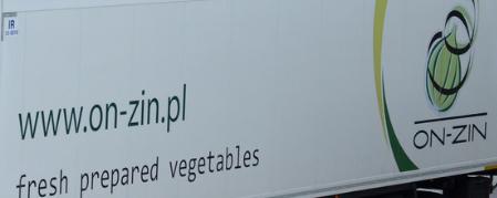Mooie naam als je veel in Nederland rijdt