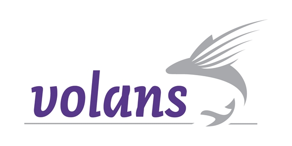Zeg Volans, Fontys wil dat logo terug!
