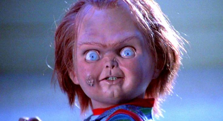 Maandagmorgenhumor: Chucky